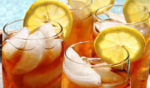 Game Day Iced Tea