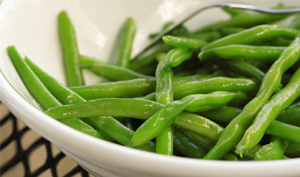 Sauteed Green Bean Sides