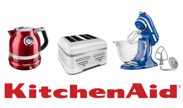 Group of KitchenAid Products