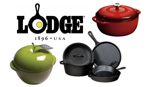 Group of Lodge Products