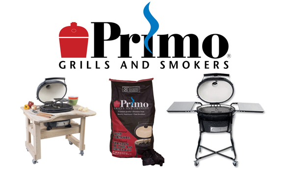 Group of Primo Products