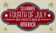 10 American Brands to Help Celebrate Independence Day