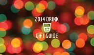"2014 ""Drink"" Holiday Gift Guide"