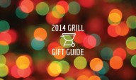 "2014 ""Grill"" Holiday Gift Guide"