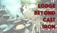 5 Types of Lodge Manufacturing Cookware