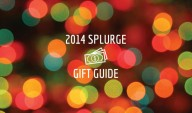The Splurge-Worthy Gourmet Holiday Gift Guide