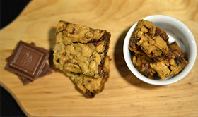 Cookie bars, bites, and chocolates - KaTom Blog