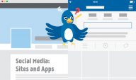 Social Media: Sites and Apps