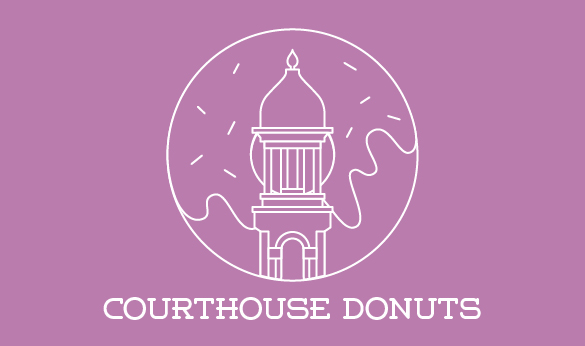 Courthouse Donuts