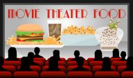 Foodservice and Films