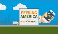 Feeding America with MealConnect
