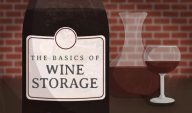 The Basics of Wine Storage