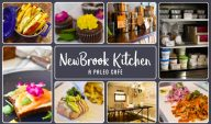 Paleo Dining at NewBrook Kitchen