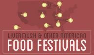 Unusual Food Festivals