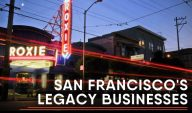 San Francisco's Legacy Businesses