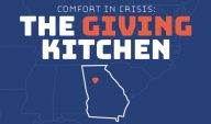 Comfort in Crisis: The Giving Kitchen