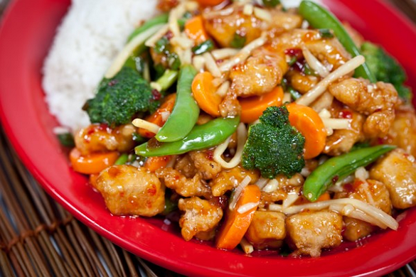 Wok Chow Food - Restaurant Delivery Value